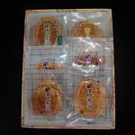 田子作煎餅 - 料理写真:箱を開けると・・・