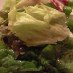 ブラッスリー・グー - メニューA 1050円 のサラダ