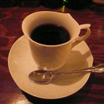 ミンガスコーヒー - マイルド(\500-)