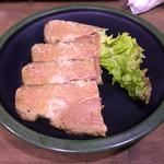 めちゃめちゃステーキ -