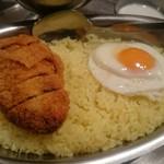 ターリー屋 - 料理写真: