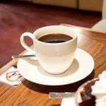 サンローゼ - ブレンドコーヒー¥450