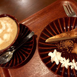 cafe くろねこ舎 -