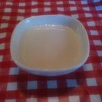 路地裏のタイ料理とお酒 バナナ食堂 - ランチ デザート