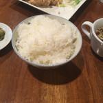 四川創作料理 凜 -