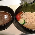 ハマカレ - カレつけ麺(950円+税=1026円)