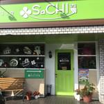SaCHI -