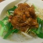 台湾キッチン ユウラ - 台湾風タンツビーフンです。