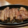 お食事処 ZIPANG - 料理写真:ステーキ