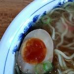 麺屋 小太郎 - 半玉