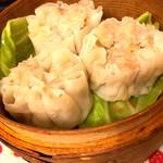 香港料理 麒麟閣 - しゅうまい