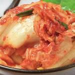 美人韓 - 白菜キムチ