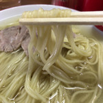 62045985 - 中華そば 麺