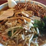 品香亭 - スペシャル麺(単体)