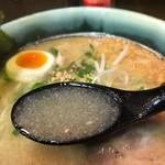 62048640 - スープ。