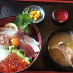 海食 浜勝 - 料理写真: