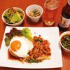 タイ食堂RAK - 料理写真:ディナーセット