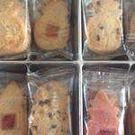 Honolulu Cookie Company - 今回の~