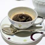 カランドリエ - コーヒー