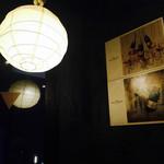 厳選地鶏とレモンサワー 魚鳥や - totoriya:店内