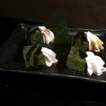 厳選地鶏とレモンサワー 魚鳥や - totoriya:デザート