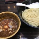 62054314 - つけ麺(中盛り)