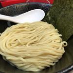 62054318 - つけ麺(中盛り)