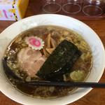 らーめん 山泉 - 料理写真: