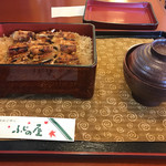 ふじの屋 - ¥1,580