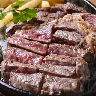それでもやっぱり肉が好き!