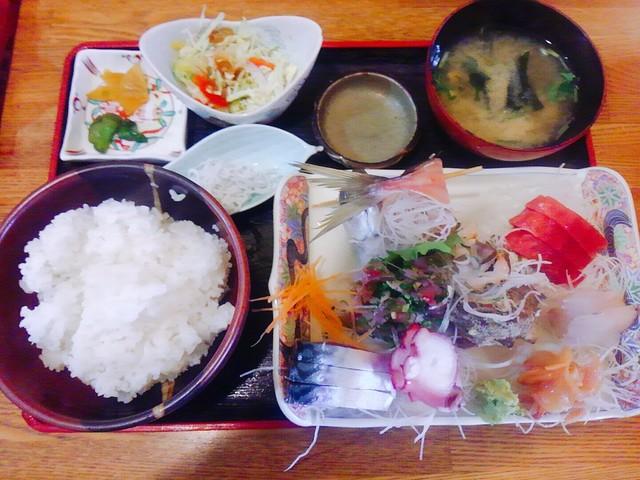 みさき磯料理(町田駅/その他グルメ) | ホットペッ …