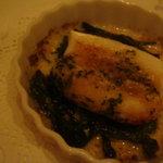 トゥリオ - イカのオーブン焼き