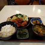 藤屋食堂 - 料理写真: