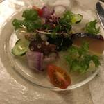 リゾートホテル モアナコースト - 料理写真: