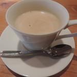 ワインとチーズの店 FERMENT - 13時以降サービスのコーヒー