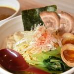 カレーラーメン 彩 - 彩スペシャルカレーつけ麺