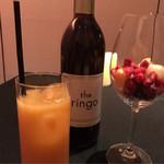 the ringo -