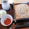 如意輪寺庵支店 - 料理写真:ワンコインの『もり』