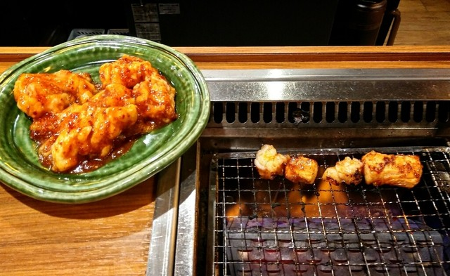 ひとり 焼肉 京都
