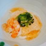 温石 - 一品    胡麻豆腐