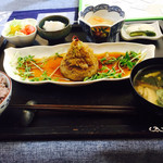 カフェるぽ - 料理写真: