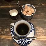Cafe 婆沙羅 -
