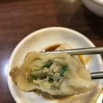 状元郷 - 【2017.1.25】サッパリとした餡で食べやすい。