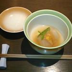 今澤 - [料理] 風呂吹き大根 全景♪w