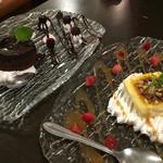 熟成肉&チーズの店 chou chou -