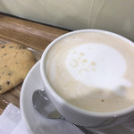 サニー コーヒー - PRANAチャイラテ