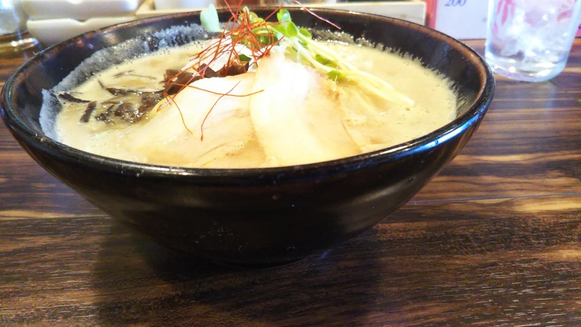 トリイザカヤ 麺 コヤ麺