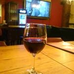 ワインカフェ下北沢 - ぐらすわいん