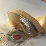 第三春美鮨 - かんぬき 100g 二艘曳き漁 神奈川県走水