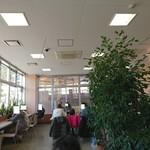 ふじやま食堂 - 2017年1月
